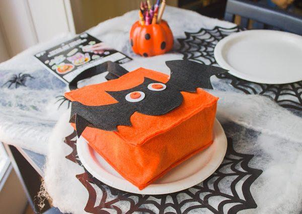 Budget Friendly Halloween Decorations