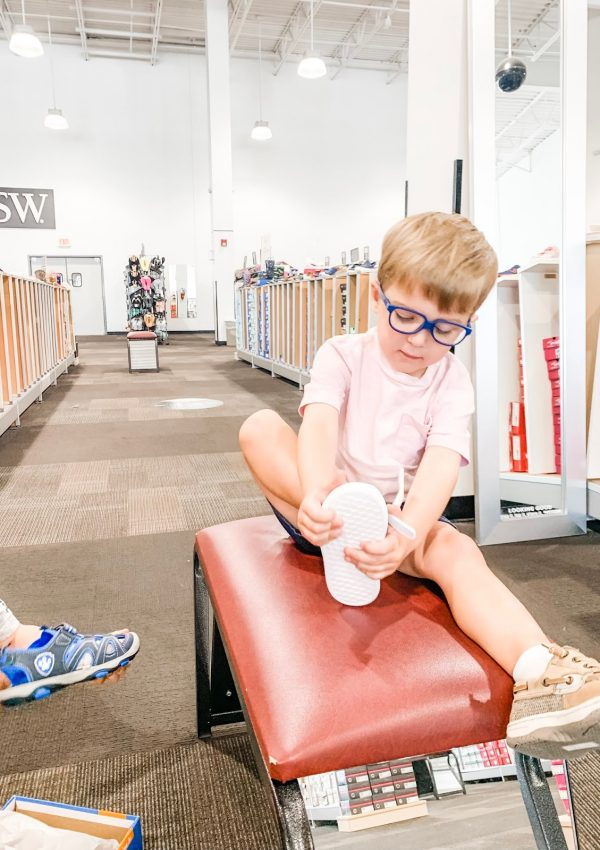The Best Shoes for Toddlers and Preschoolers