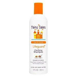 Fairy Tales Sun & Swim Lifeguard Clarifying Shampoo My Amazing Amazon Friday Finds You'll Love